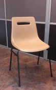 chaise de type Baquet