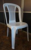 chaise de type gala
