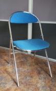 Chaise-Pliante---Dossier-Arrondi-et-Incurvé