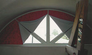 Décors de fenêtres déco