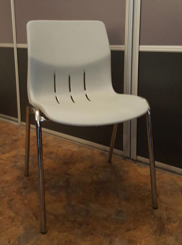 housse de chaise pour référence kaline que l'on trouve à Tresboeuf
