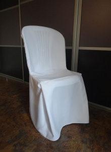 Housse pour Chaise de type Gala mariage